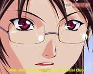 Discipline - Episode 1 Your Hentai Tube - scene 8