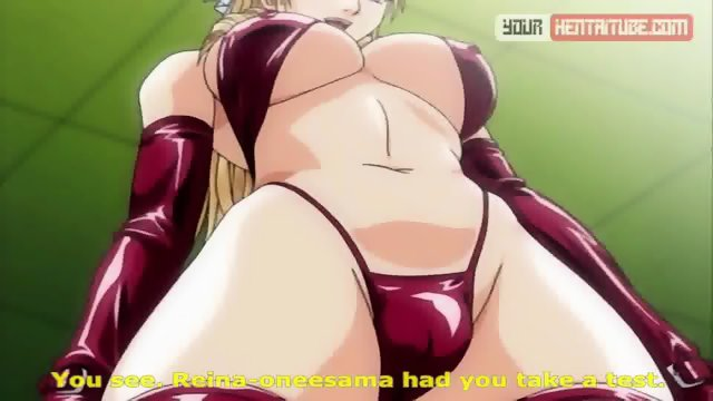 Discipline - Episode 1 Your Hentai Tube