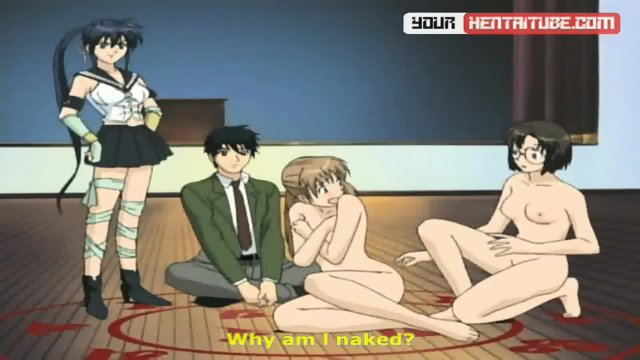 Sex Craft - Episode 1 Your Hentai Tube