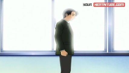 Sex Craft - Episode 2 Your Hentai Tube - scene 8