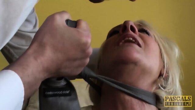 PASCALSSUBSLUTS – Submissive Mature Carol Anal Fucked Hard