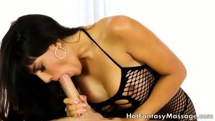 Cock Massage - Romi Rain & Alexa Aimes & Dakota Skye & Lylith Lavey - scene 10