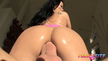 Pervcity Mya Luanna Asian Ass Fuck - scene 12