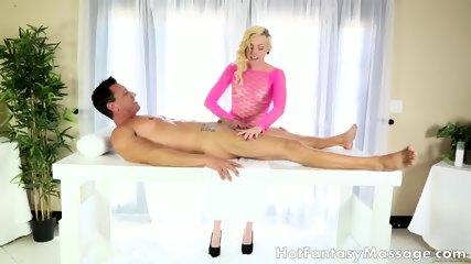 Cock Massage - Capri Cavanni & Cali Carter & Sienna Day & Miley May - scene 9