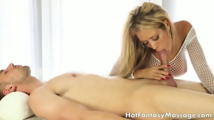 Cock Massage - Capri Cavanni & Cali Carter & Sienna Day & Miley May - scene 7
