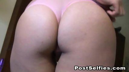 Hot Girlfriend Filmed By Boyfriend While Masturbating Pussy - scene 4