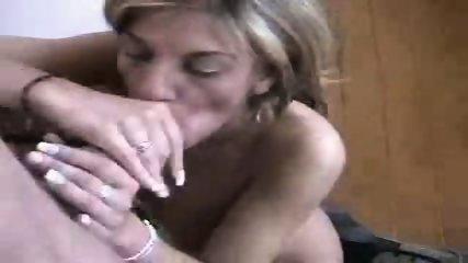 Jennie Tyler sucks - scene 9