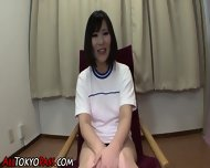Japanese Milf Facialized