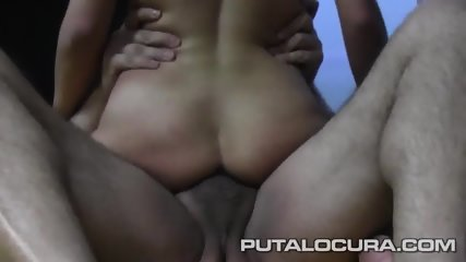 Huge Cum Load In Teenage Pussy - scene 12