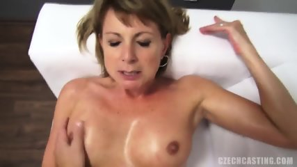 Mature Amateur Likes Dicks - scene 10