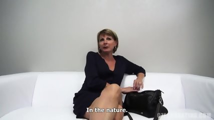 Mature Amateur Likes Dicks - scene 4