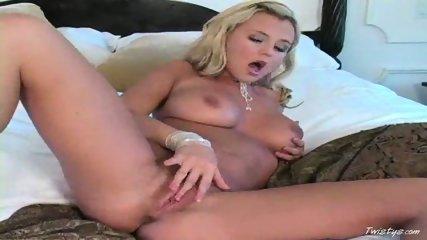 Extreme dildo masturbation 1 - scene 2
