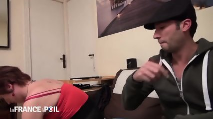 Horny Housewife Fucked In Ass - scene 3