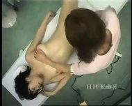 Complete body massage - scene 10