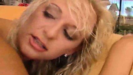 Blond Slut banged - scene 7