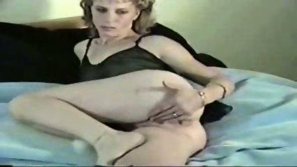 Shay fondling her pussy - scene 1