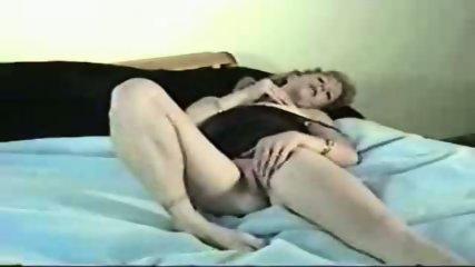 Shay fondling her pussy - scene 3