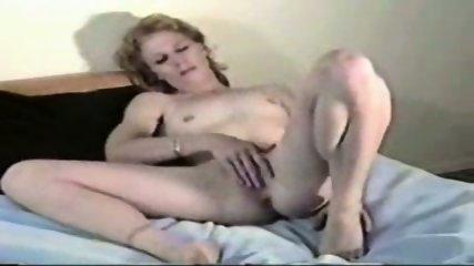 Shay fondling her pussy - scene 6