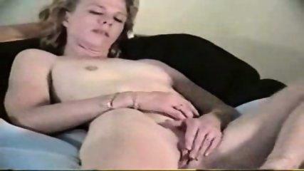 Shay fondling her pussy - scene 7