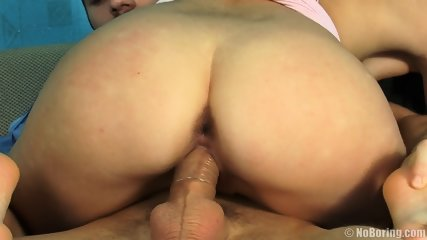 Hot Young Whore Loves Sex - scene 8