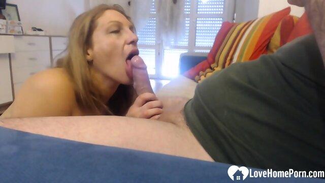 Secretary Sucking Her Boss Off