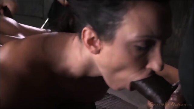 [Porn MUSIC Video] Wenona – Bondage PMV