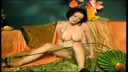 Jane needs Tarzan - scene 5