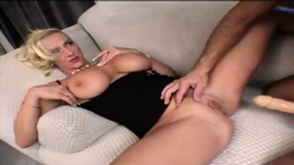 Slut Lexi and her Rubberdong - scene 2