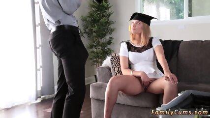 Family taboo porno
