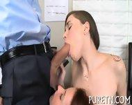 Sizzling Hot Beaver Sucking - scene 4