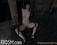 Torturing Of Babe S Sexy Assets - scene 3