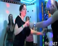 Sexually Explicit Orgy Party - scene 8