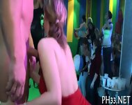 Sexually Explicit Orgy Party - scene 11