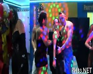 Sexually Explicit Orgy Party - scene 4