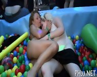 Sexually Explicit Orgy Party - scene 5