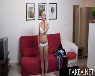 Explicit Threesome Pleasuring - scene 7
