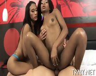 Hot Tranny Cannot Have Enough - scene 6