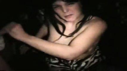 Sucking in the dark - scene 12