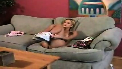 Hot Venessa in action 1