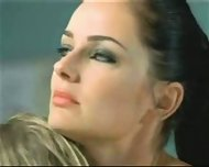 Paulina Porizkova in Thursday - scene 5