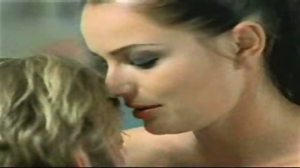 Paulina Porizkova in Thursday - scene 7