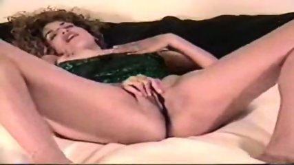 Ashley has fun with her dildo - scene 4