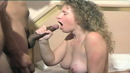 Mature Blonde Likes Sex - scene 11