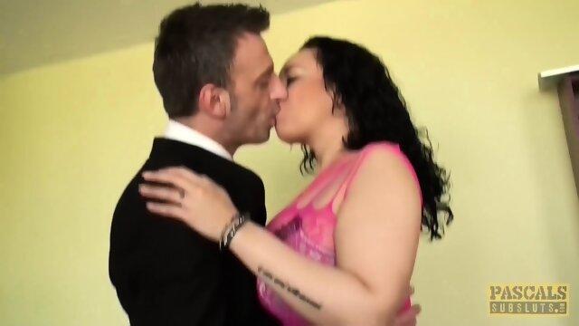 PASCALSSUBSLUTS – Busty Submissive Babe Anastasia Lux Fucked