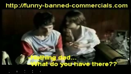 Banned Commercial - Flavoured Condoms - scene 11