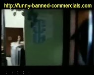 Banned Commercial - Flavoured Condoms - scene 3
