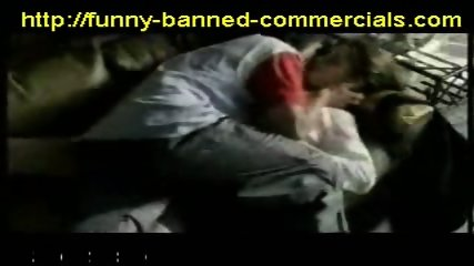 Banned Commercial - Flavoured Condoms - scene 4