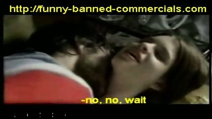 Banned Commercial - Flavoured Condoms - scene 6