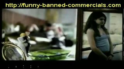 Banned Commercial - Flavoured Condoms - scene 7