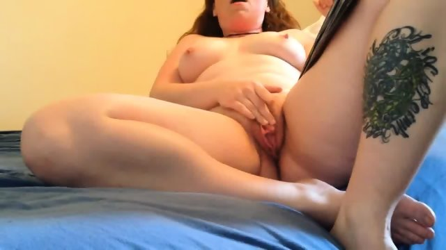Chubby Girl Pusssy Fingering To Orgasm